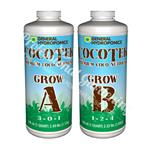 COCOTEK GROW SET A 3-0-1 AND B 1-2-4   1L / 1 QT